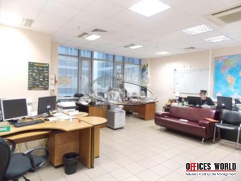 Офис, 172 кв.м. - Фото 3