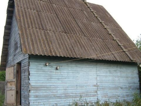 Участок 15 соток с домом в деревне Забелино - Фото 2