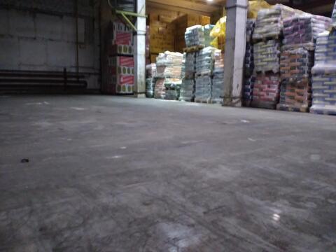 Производственно-складское помещение 1500 кв.м, всё вкл. - Фото 1