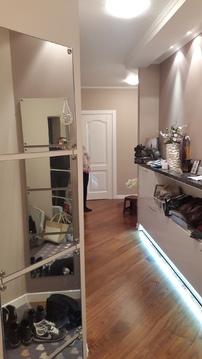 Продажа 2-х комнатной квартиры Есенина 1 - Фото 1