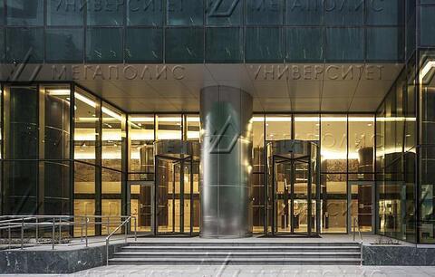 Сдам офис 140 кв.м, Пресненская набережная, д. 6 - Фото 1