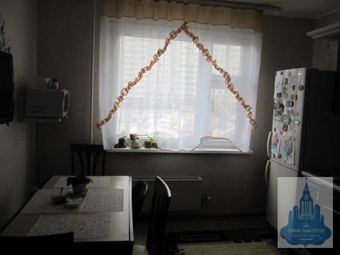 Предлагается к продаже просторная 4-к квартира - Фото 2