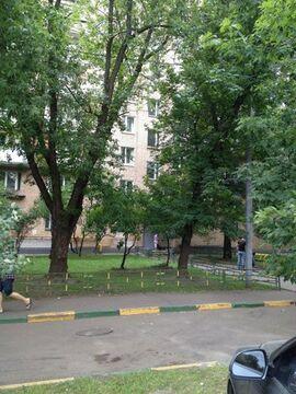 Продажа квартиры, м. Багратионовская, Ул. Кастанаевская - Фото 3