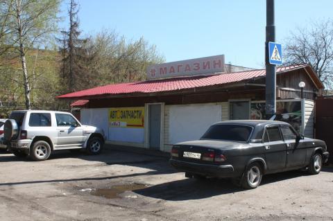 Продажа участка 3,8 га. со строениями 7000 кв.м. г.Подольск - Фото 2