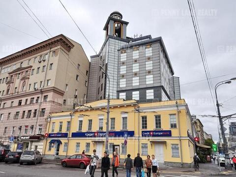 Сдается офис в 4 мин. пешком от м. Цветной бульвар - Фото 5