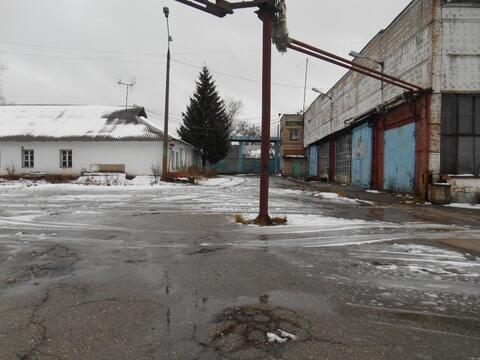 Объекты производственно- складского назначения - Фото 3