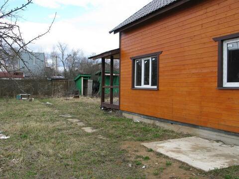 Дача 70 кв.м рядом с лесом, вблизи г. Малоярославец. - Фото 5