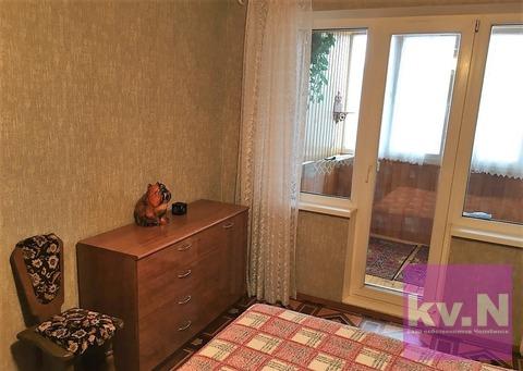 Аренда квартиры, Челябинск, Комсомольский пр-кт. - Фото 3