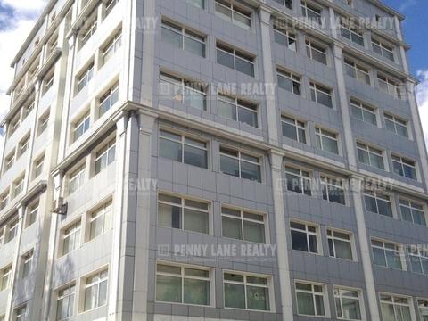 Продается офис в 6 мин. пешком от м. Белорусская - Фото 2