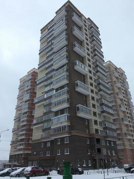 Квартира в Москве в мкр. Некрасовка - Фото 1