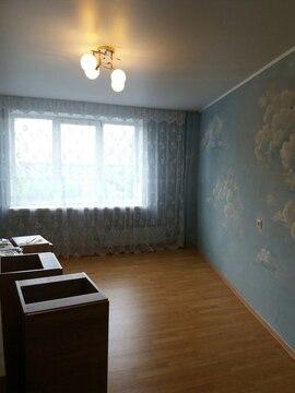 Продажа 4-комнатной квартиры, 90.8 м2, Володарского, д. 12 - Фото 4