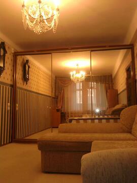 Продается 3-х комнатная квартира по ул. Геловани,1 - 73 кв.м. - Фото 2