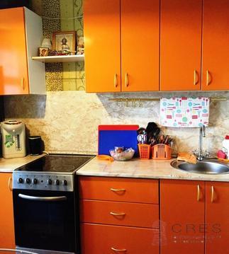 Двухкомнатная квартира в Бутово - Фото 5