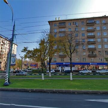 Аренда помещения 108 кв.м. на Ленинском проспекте (м.Университет). - Фото 2