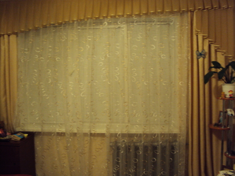 Продам 2х-комнатную 43 кв.м. 2/5, Парковая 33 - Фото 1