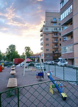 Продажа 4 комнатной квартиры с башней террасой высокими потолками Спб - Фото 5