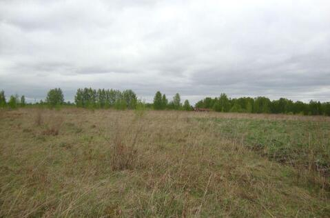 Продажа участка, Морозово, Искитимский район - Фото 3
