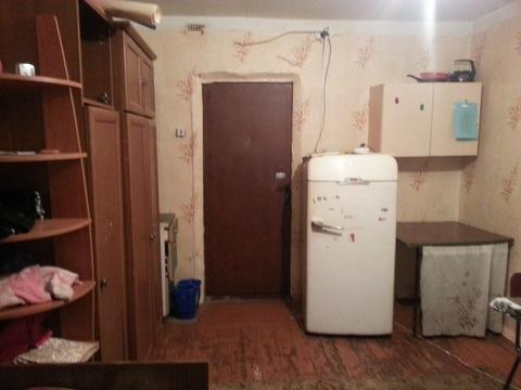 Продаётся комната г. Кимры ул. Чапаева 12 - Фото 3