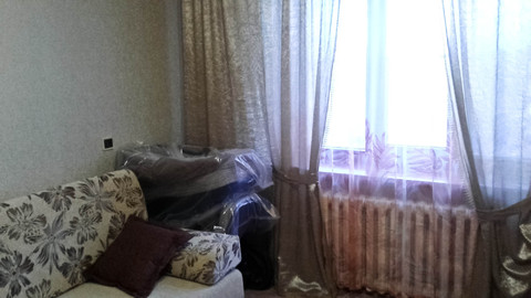 3 комнатная крупногабаритная квартира в кирпичном доме в г. Грязи - Фото 5