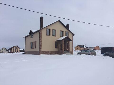 Дом в Разумном - Фото 5