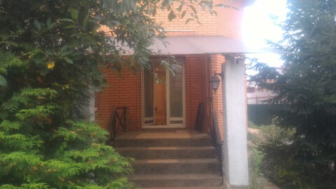 Дом в Немчиновке 280 кв.м - Фото 3