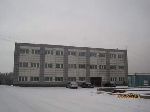 Аренда офиса от 100 м2, м2/год - Фото 2