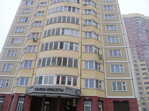 Продам 3 к.квартиру - Фото 2