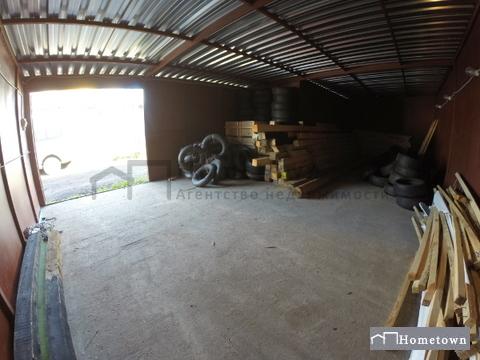 Сдается большой гараж в Реутове! - Фото 2