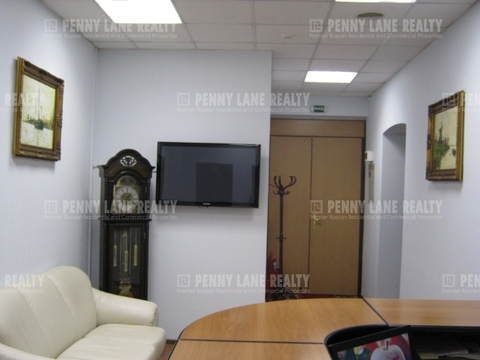 Сдается офис в 3 мин. пешком от м. Бауманская - Фото 2