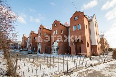 Продам 4-комн. кв. 170.3 кв.м. Екатеринбург, Амундсена - Фото 2