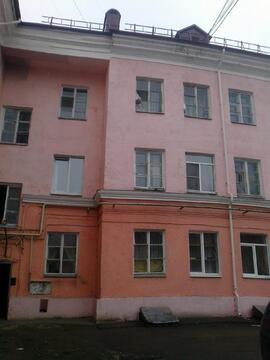 Продаётся комната 14кв.м. Советская площадь - Фото 1