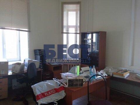Аренда офиса в Москве, Чистые пруды, 850 кв.м, класс B. Офис пл 850 . - Фото 2