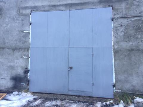 Сдам производственно-складское помещение на улице Производственная - Фото 5
