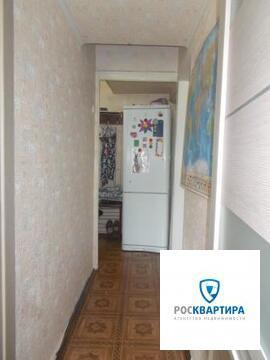 Продажа 2-комнатной квартиры. ул. Гагарина - Фото 5