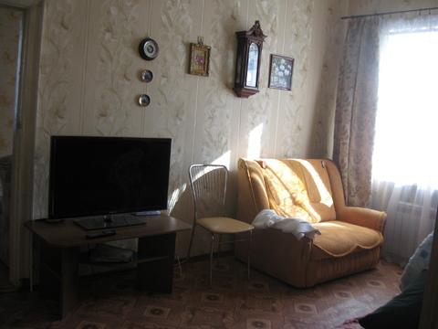 Продам 2 комнатную квартиру сталинку в центре Балаклавы - Фото 4