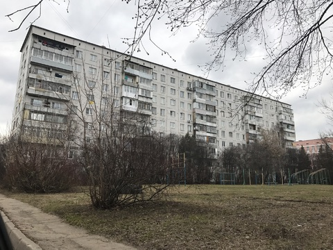 2-х комнатная квартира, г. Видное, ул. Советская, д. 19а - Фото 5