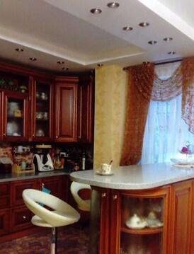 3-комнатная улица Мусина, 9 - Фото 2