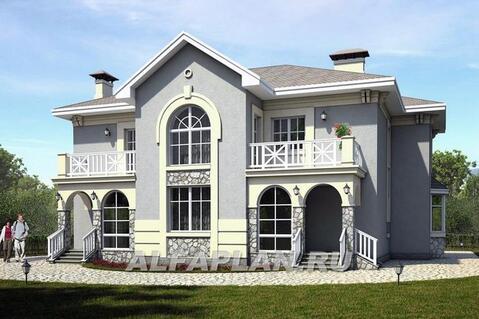 Большой кирпичный дом на две семьи. Остров Эрин. - Фото 2