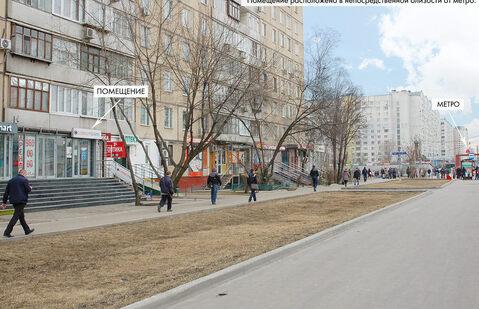 Продажа арендного бизнеса 38.4 м2, м. Отрадное - Фото 3