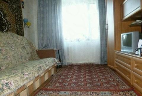 Комната в общежитии секционного типа - Фото 2
