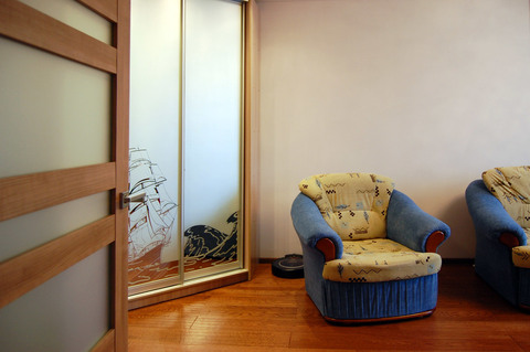 Продаётся однокомнатная квартира с основательным ремонтом у метро Ч.Р. - Фото 2