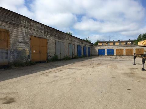 Продам производственную базу 6 000 кв.м. - Фото 5