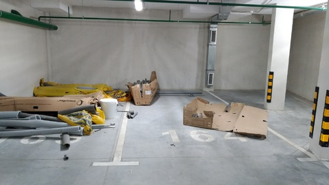 Двухкомнатная квартира в ЖК бизнес-класса Яуза-Парк - Фото 5