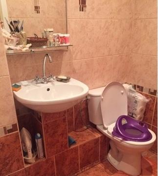 Продается 2-комнатная квартира 62.7 кв.м. на ул. Смоленская - Фото 4