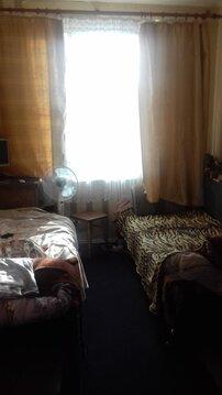 Продается комната 9 кв.м Москва, ул. Домодедовская, 33 - Фото 5