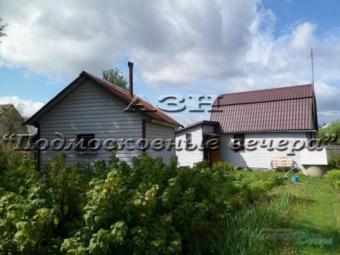 Ленинградское ш. 38 км от МКАД, Парфеново, Дом 48 кв. м - Фото 4