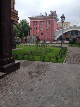 Продажа торгового помещения, Ул. Рогожский Вал - Фото 5