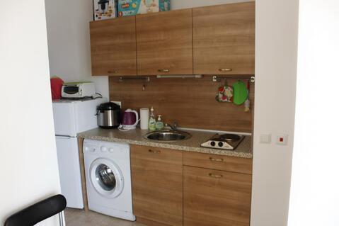 Однокомнатную квартиру в Болгарии, Святой Влас - Фото 1