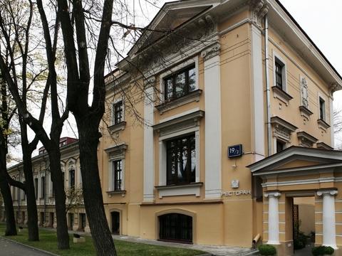Аренда офиса, м. Новослободская, Селезнёвская улица - Фото 1