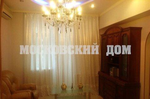 2-х комн.кв. 65000 Кутузовский проспект, 4/2 (ном. объекта: 301) - Фото 1